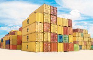 Logistics company in oman